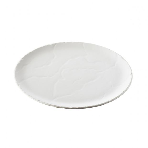 Basalt pearly white pizza stone 2 sizes