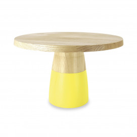 Color Lab high ash cake stand Ø13""