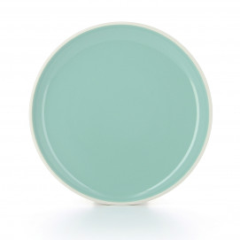 "Color Lab dessert plate ø7.75"" 6 colors"
