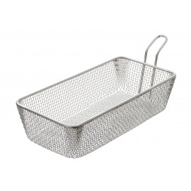Inspired by Revol sandwich basket stainless steel