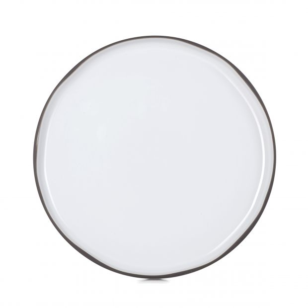 dinner plate Ø11 caractere, 7 colors