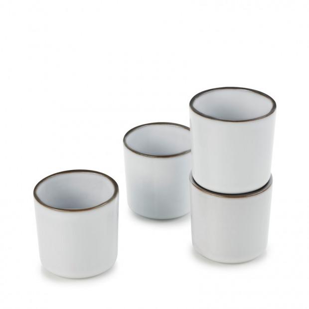 espresso cups, 7 colors