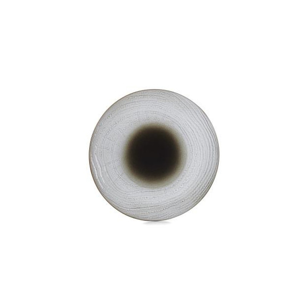 """Swell dinner plate ø11.25"""" 3 colors"""