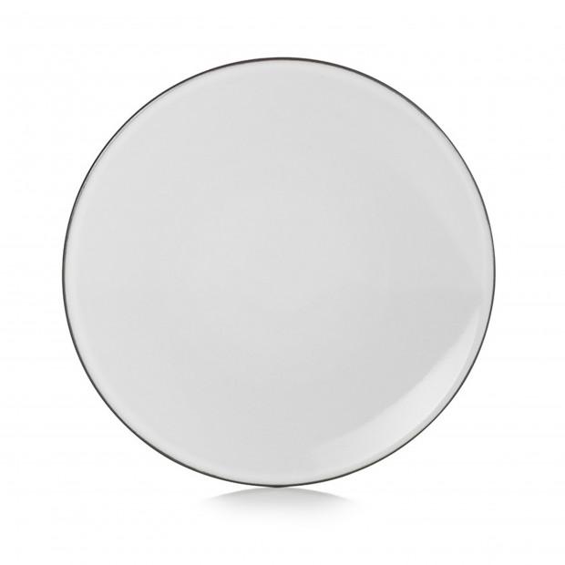 EQUINOXE DESSERT PLATE 21,5CM
