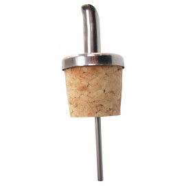 Likid cruet cork for cruets