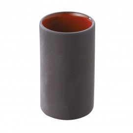 tube mise en bouche bicolore rouge - solid
