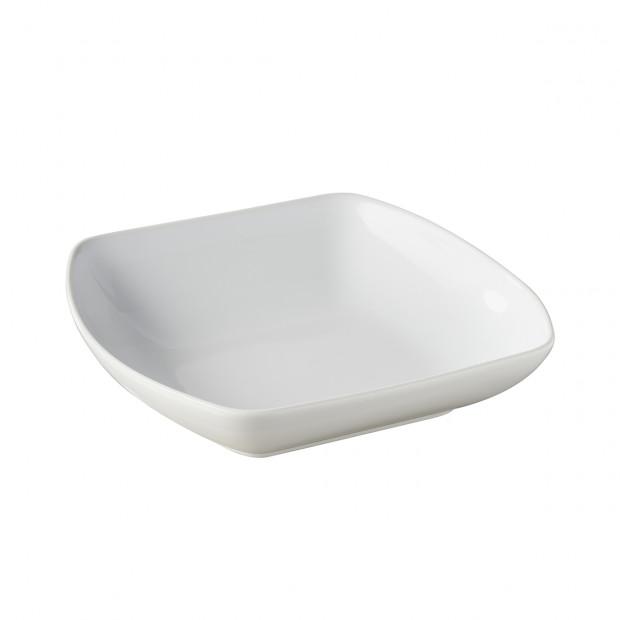Coupelle 7 cm Caractère Blanc Cumulus