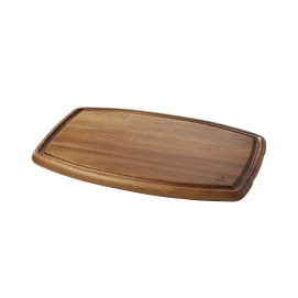 PLATEAU RECTANGULAIRE - INSPIRED, BY REVOL 40X25CM - ACACIA