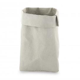 Natural fibre basket - Light Grey
