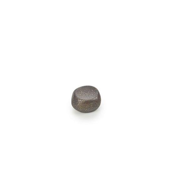 Amuse bouche pebble - Cosmos Gold
