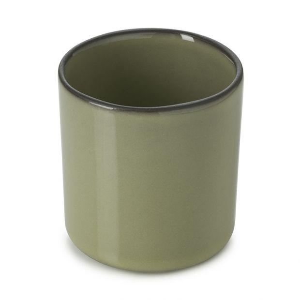 ceramic cup Caractère Cardamom
