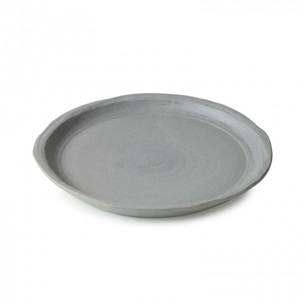 NO.W DINNER PLATE 23.5CM