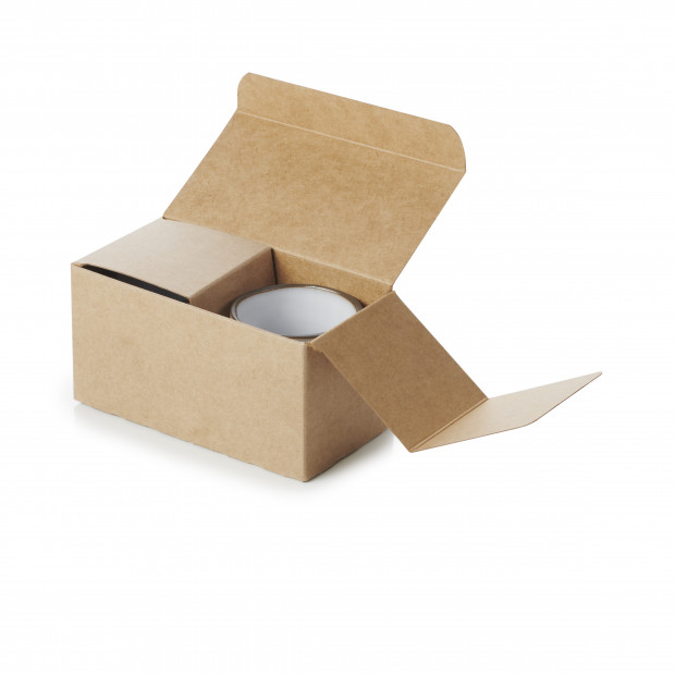 CARACTERE GIFTBOXED CUP 8CL, X2