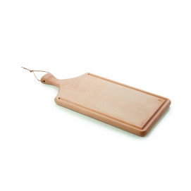 IBR RECT BOARD WITH HANDLE 30x47 CM